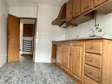 Apartamento/Piso T3 / Ovar, S. João de Ovar