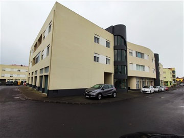 Apartamento/Piso T3 / Ponta Delgada, Ponta Delgada (São Pedro)