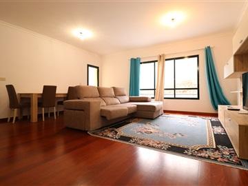Apartamento/Piso T3 / Santa Cruz, Santa Cruz