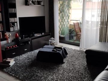 Apartamento/Piso T3 / Santa Maria da Feira, Santa Maria de Lamas