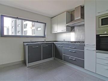 Apartamento/Piso T3 / Seixal, Quinta da Trindade