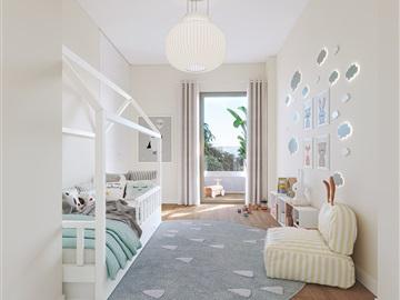 Apartamento/Piso T3 / Seixal, Seixal Baía