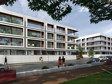 Apartamento/Piso T3 / Vila do Conde, Castelo