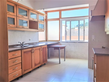 Apartamento/Piso T3 / Vila Franca de Xira, Castanheira do Ribatejo e Cachoeiras