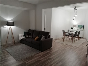 Apartamento/Piso T3 / Viseu, Abraveses