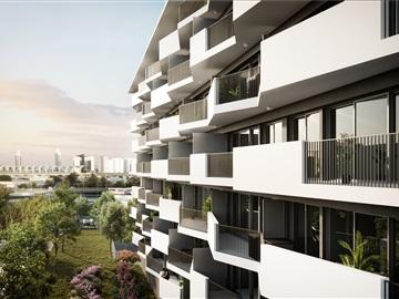 Apartamento/Piso T4 / Lisboa, Olivais Sul