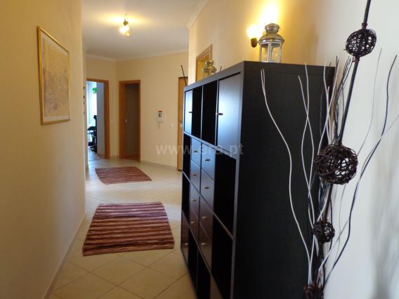 Apartamento/Piso T5 / Faro, Estoi