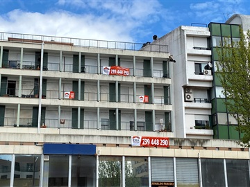 Apartamento/Piso T7 / Coimbra, Baixa