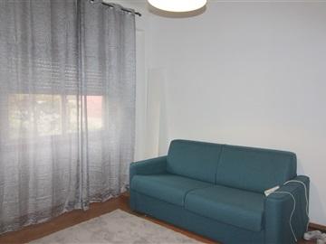 Apartment Studio / Amadora, Mina de Água