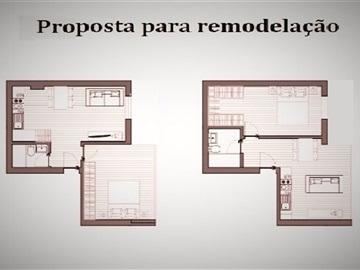 Apartment Studio / Lisboa, À Igreja