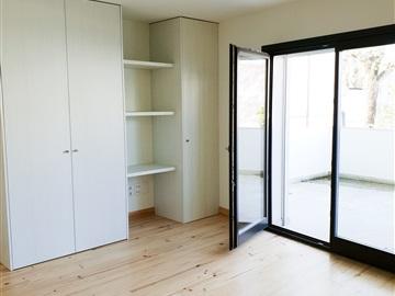 Apartment Studio / Porto, Arca d´ Água