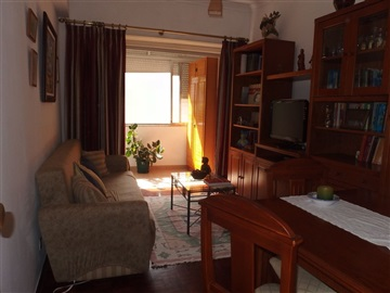 Apartment T1 / Amadora, Damaia de Baixo