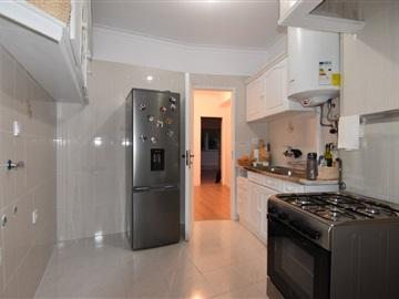 Apartment T1 / Amadora, Falagueira