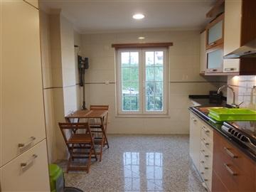 Apartment T1 / Amadora, Neudel