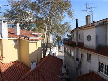 Apartment T1 / Cascais, Centro Histórico