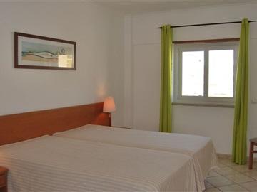 Apartment T1 / Castro Marim, Altura