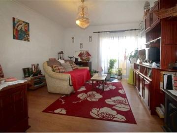 Apartment T1 / Coimbra, São Martinho