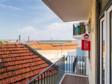 Apartment T1 / Lisboa, Ajuda