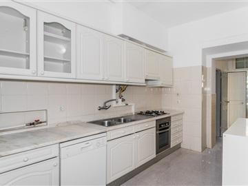 Apartment T1 / Lisboa, Amoreiras