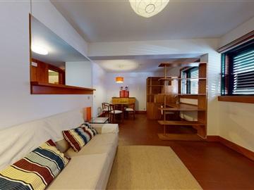 Apartment T1 / Lisboa, EPUL