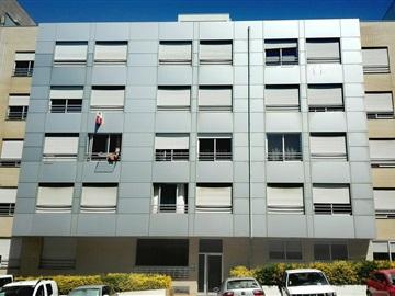Apartment T1 / Matosinhos, Hospital de S. João