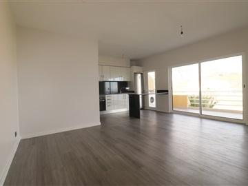 Apartment T1 / Santa Cruz, Caniço de Baixo