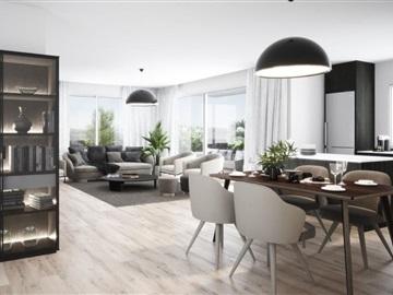 Apartment T1 / Vila do Conde, Árvore