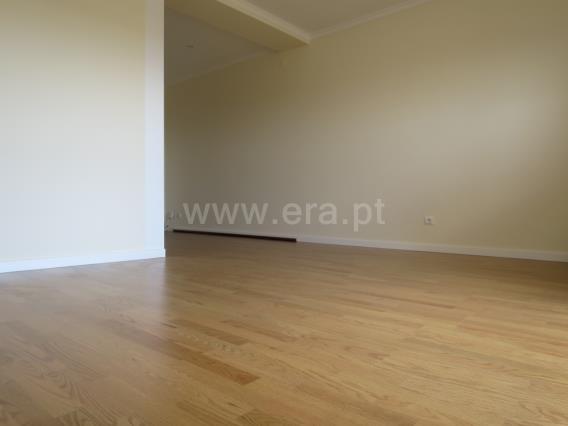 Apartment T1 / Vila do Conde, Castelo
