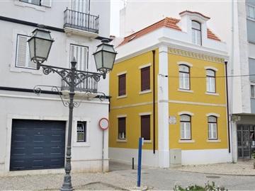 Apartment T1 / Vila Franca de Xira, Alhandra