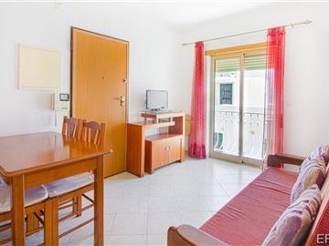 Apartment T1 / Vila Real de Santo António, Monte Gordo