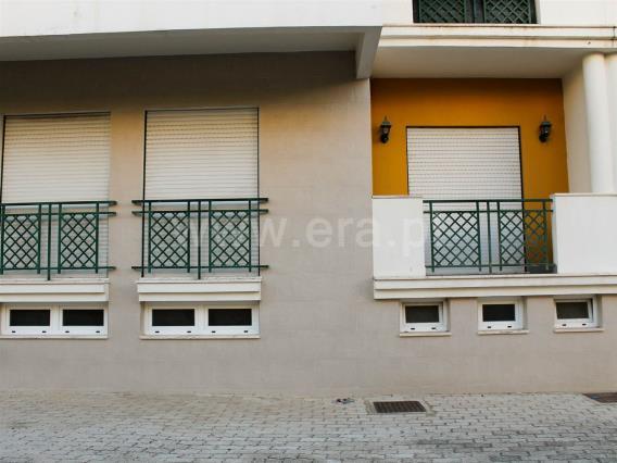 Apartment T2 / Almeirim, Almeirim