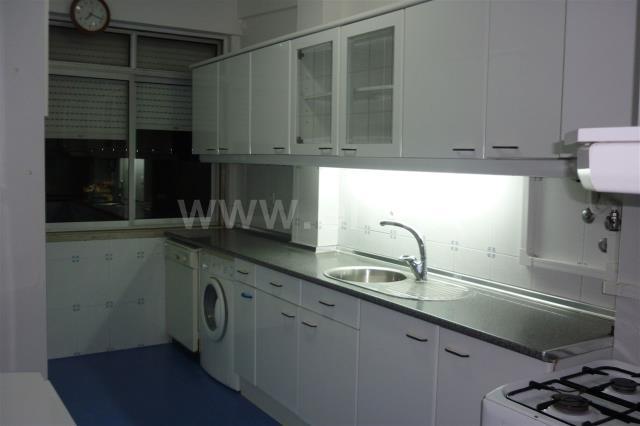 Apartment T2 / Amadora, Alfragide
