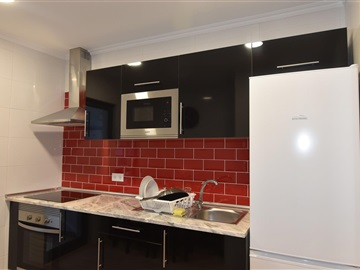 Apartment T2 / Amadora, Brandoa