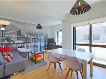Apartment T2 / Aveiro, Forca