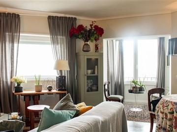 Apartment T2 / Cascais, Bairro do Rosário