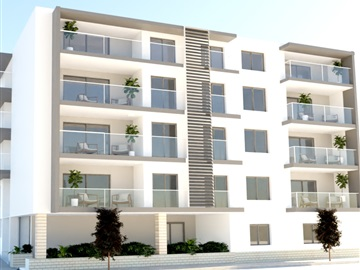 Apartment T2 / Cascais, Talaíde