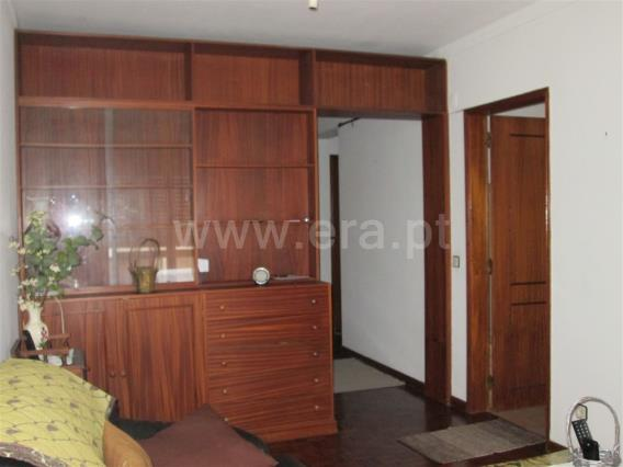 Apartment T2 / Covilhã, Boidobra