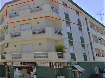 Apartment T2 / Entroncamento, São João Baptista