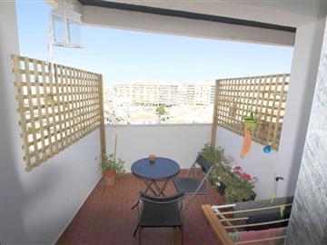 Apartment T2 / Faro, Baixa Alameda
