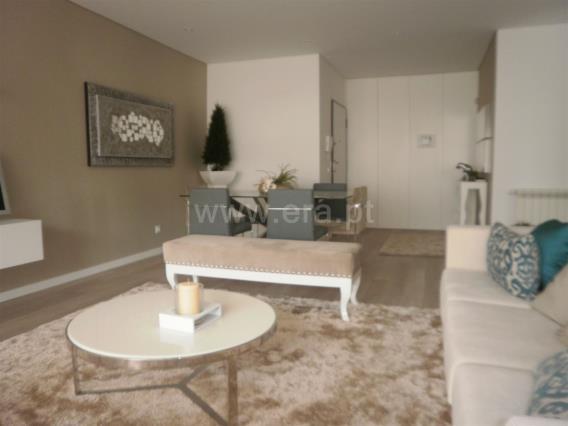 Apartment T2 / Figueira da Foz, Tavarede