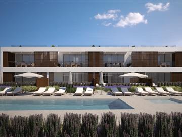 Apartment T2 / Lagos, Luz