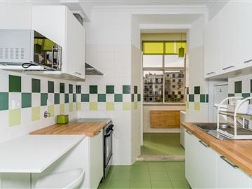 Apartment T2 / Lisboa, Ajuda