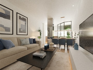 Apartment T2 / Lisboa, Areeiro