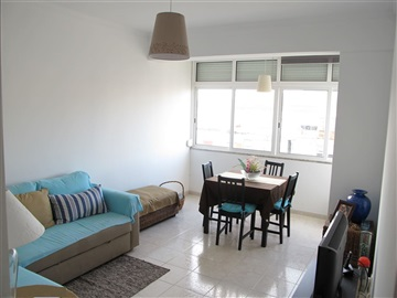 Apartment T2 / Lisboa, Califa - Laranjeiras