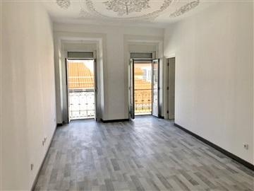Apartment T2 / Lisboa, Chiado
