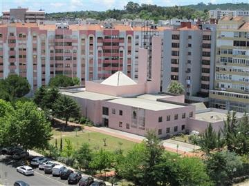Apartment T2 / Lisboa, Loja do Cidadão - Laranjeiras