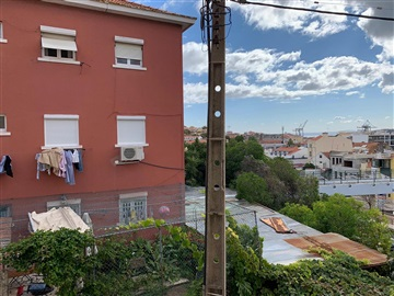 Apartment T2 / Lisboa, Quinta do Jacinto