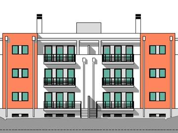 Apartment T2 / Mafra, Mafra Centro