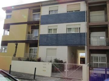 Apartment T2 / Matosinhos, Custóias, Leça do Balio e Guifões