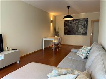 Apartment T2 / Matosinhos, Santana